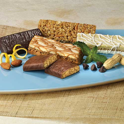 Variety Pack 10g Bars (Contains One Bar Each Of 7 Flavors.)