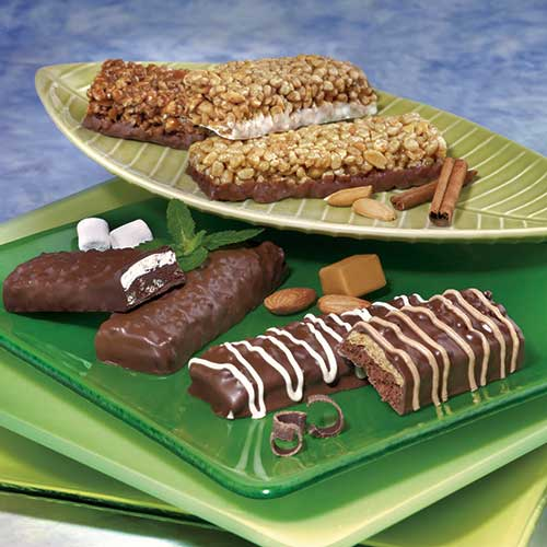 Variety Pack 15g Bars (Contains One Bar Each Of 7 Flavors.)