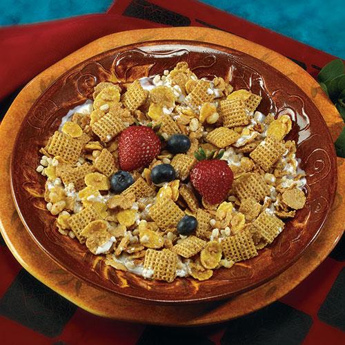 Cinnamon Crisp Cereal