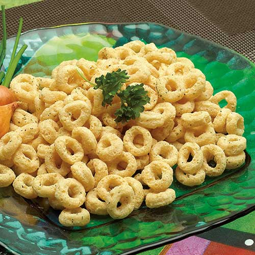 Crunch Os Sour Cream