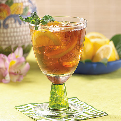 Fulfill Iced Tea With Lemon Drink