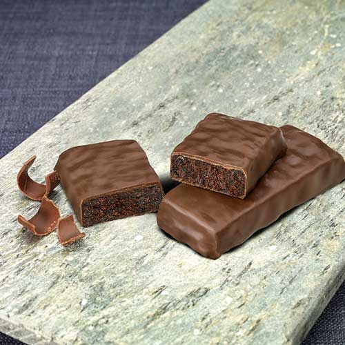 New Direction Chocolate Fudge Bar