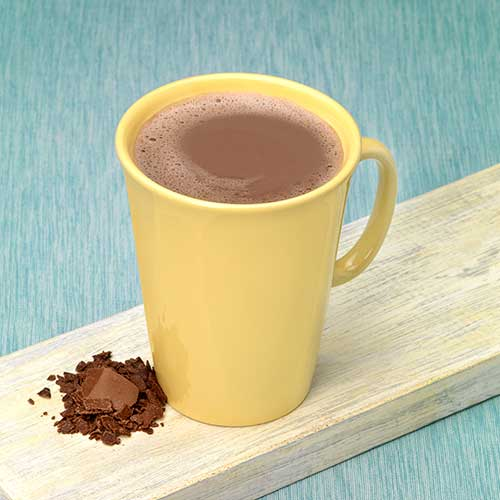 Hot Cocoa Beverage