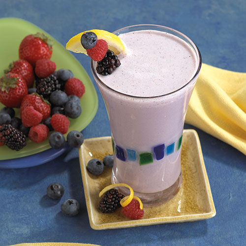 Smoothie Berry