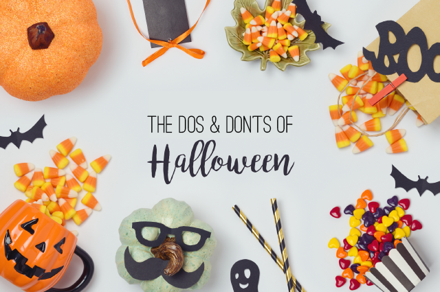 How Dieters Can Have A Healthy Halloween