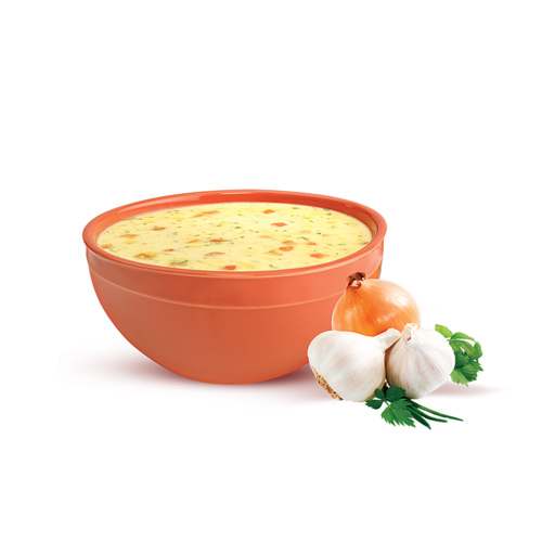 New Direction Advanced Hearty Cream Of Chicken Soup