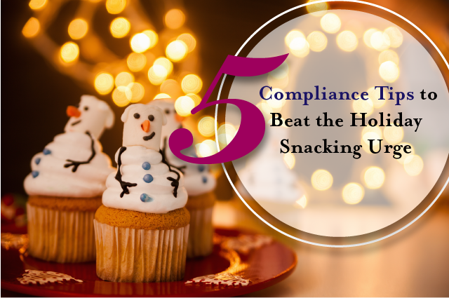 Diet Compliance Tips Holiday