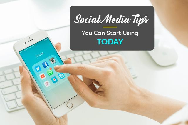 Social Media Tips For Health Care Providers