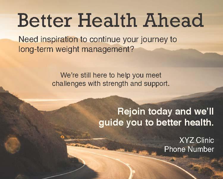 M1PC28: Better Health Ahead