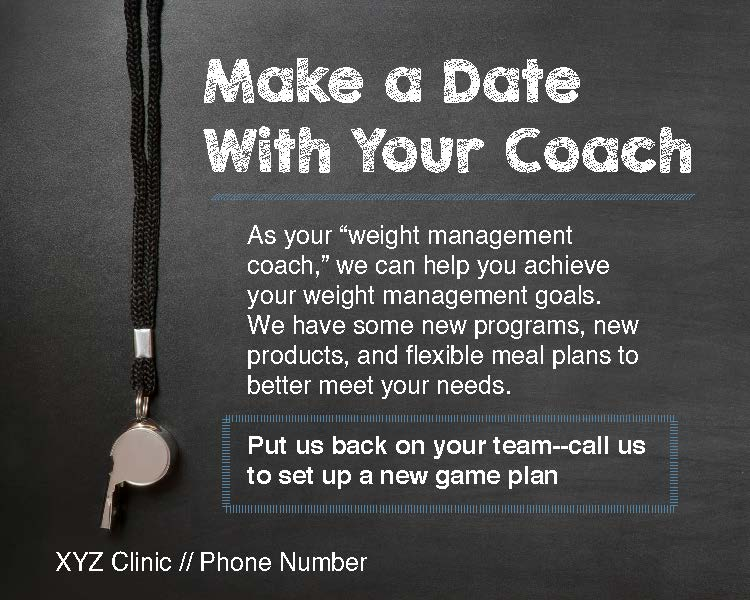 M1PC17: Make A Date With Your Coach