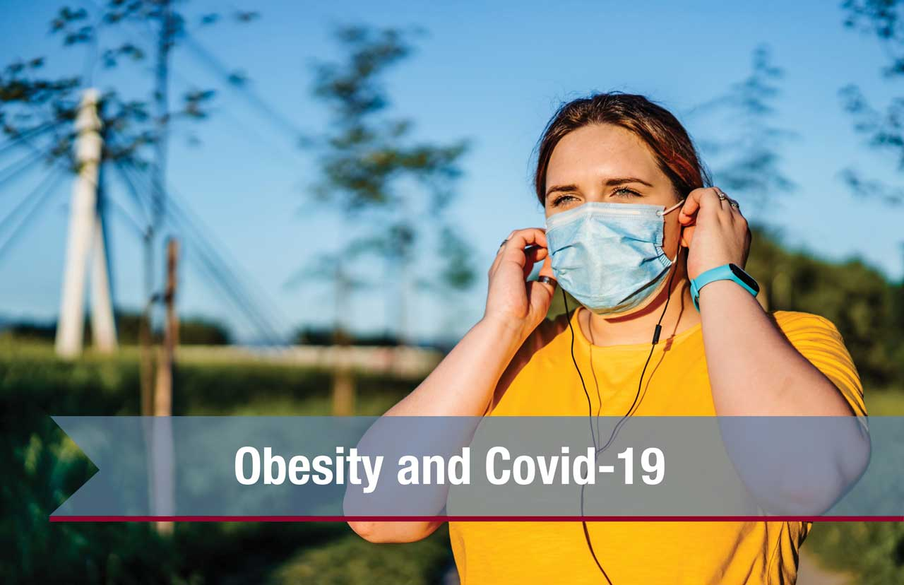 Obesity And Covid-19 | Robard Blogs
