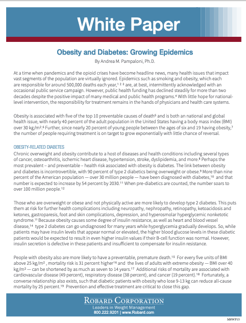 Obesity & Covid-19