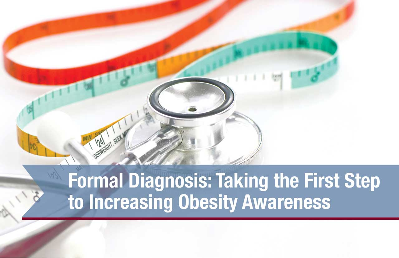 Increasing Obesity Awareness