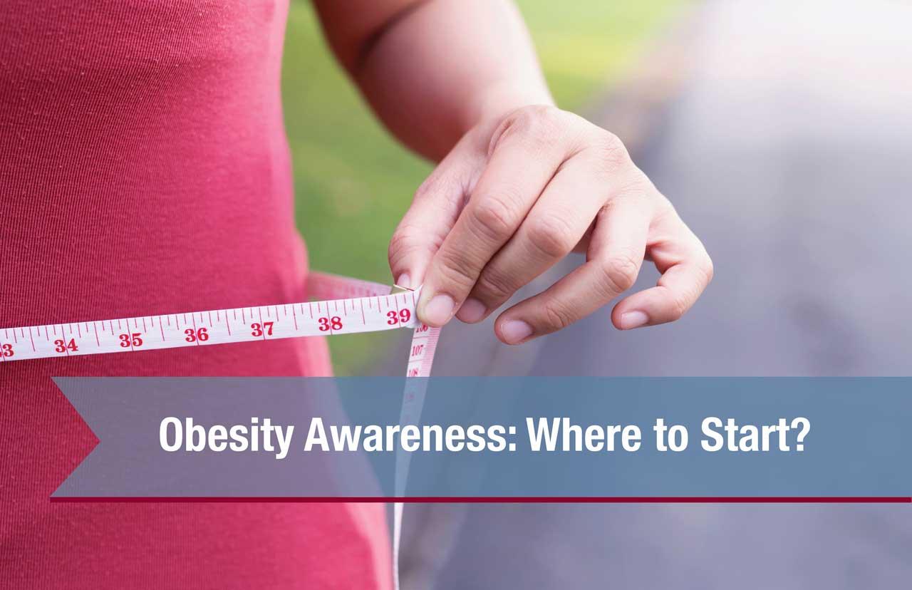 Obesity Awareness