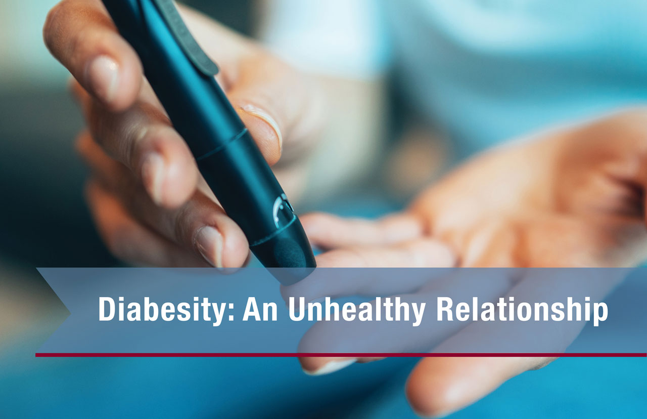 An Unhealthy Relationship