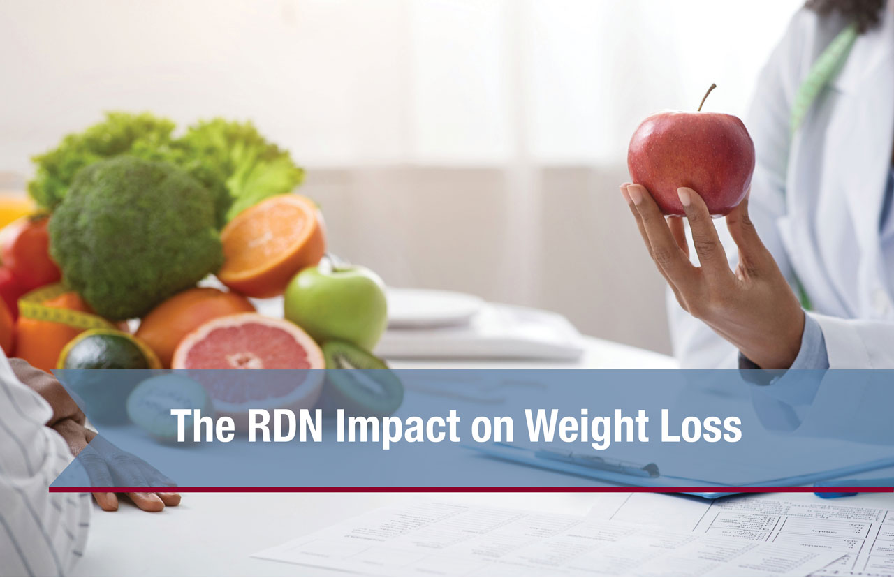 Impact on Weight Loss