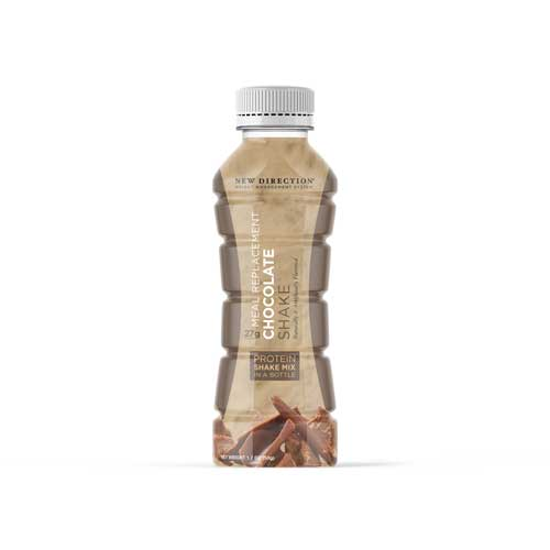 New Direction Chocolate Shake In A Bottle