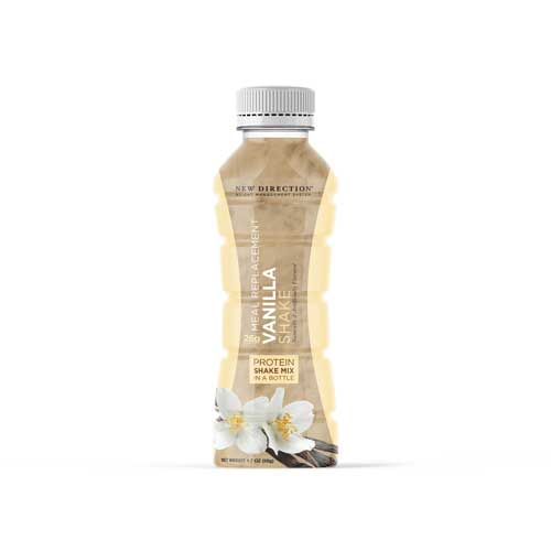 New Direction Vanilla Shake In A Bottle