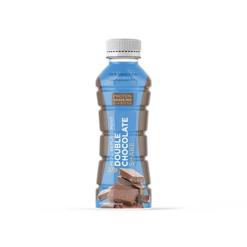New Direction Advanced Double Chocolate Shake In A Bottle