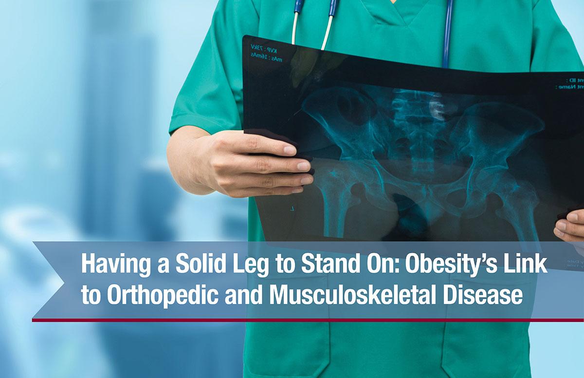 Orthopedic And Musculoskeletal Disease