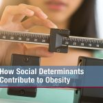 How Social Determinants Contribute to Obesity
