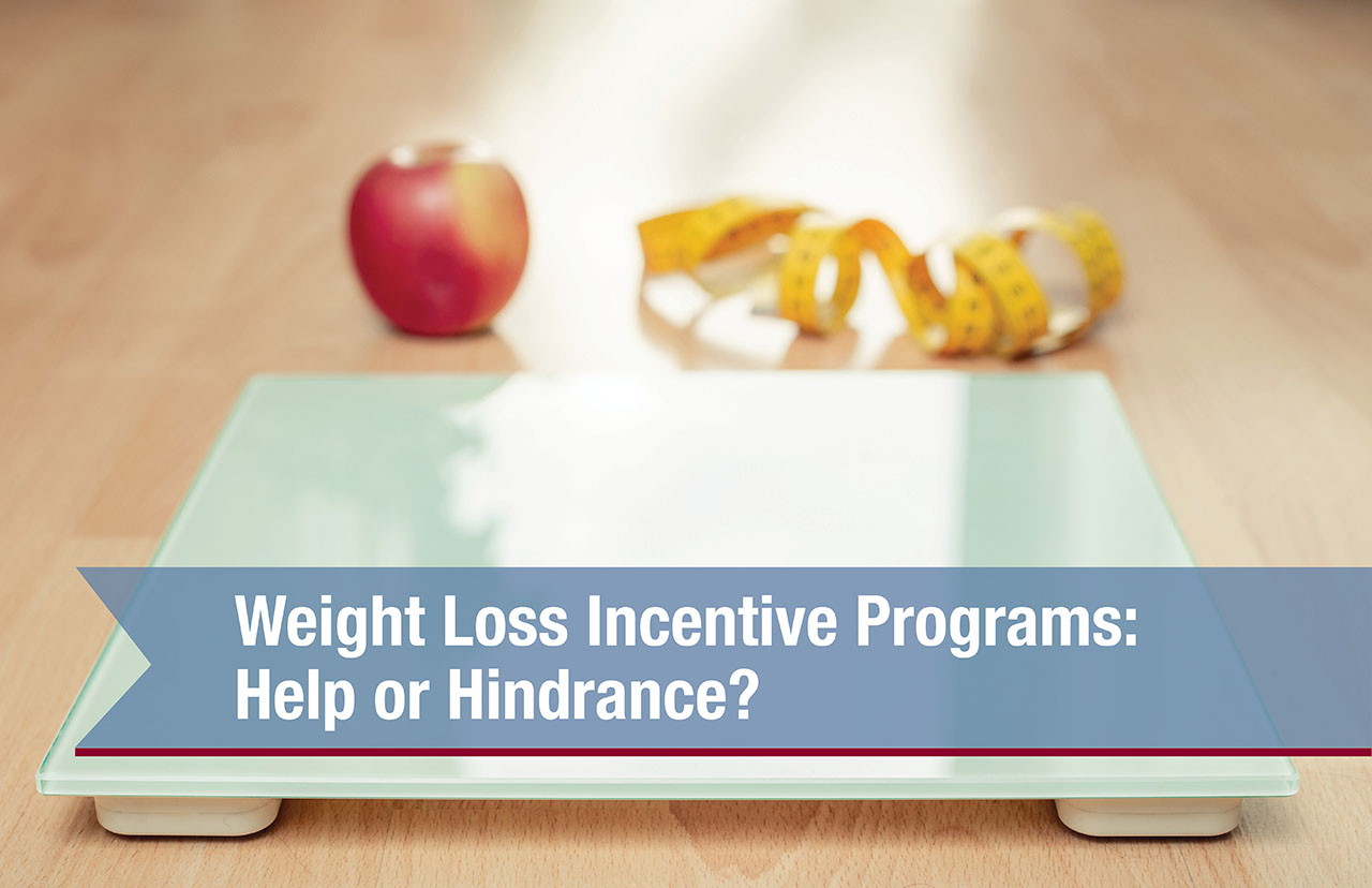 Weight Loss Incentive Programs