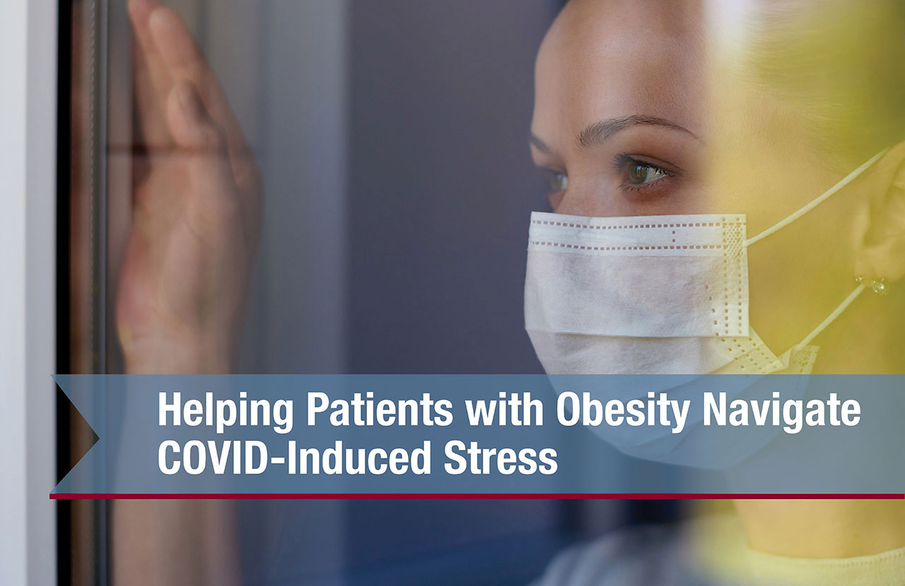 Helping Patients With Obesity