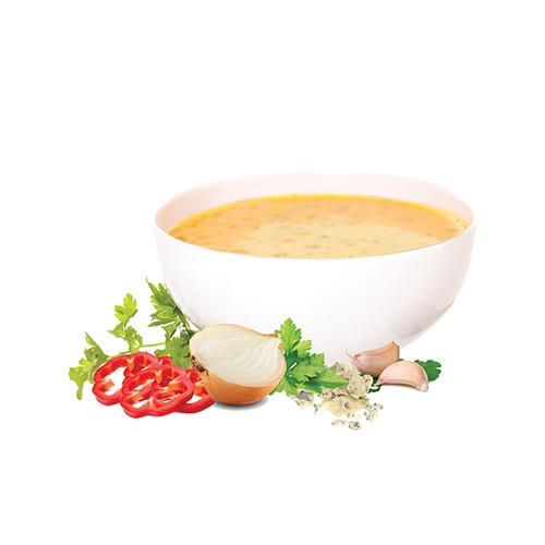 Numetra Buffalo Chicken Soup