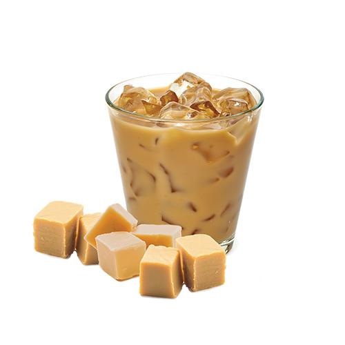 Numetra Caramel Frappè