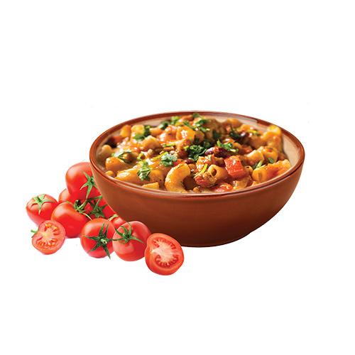 Numetra Macaroni Marinara
