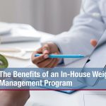 The Benefits of an In-House Weight Management Program