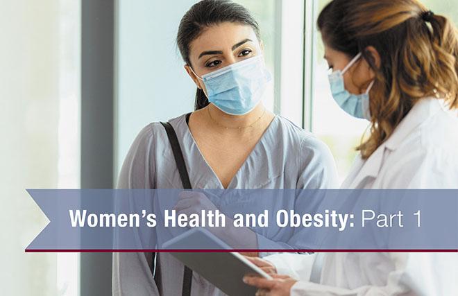 Women's Health And Obesity