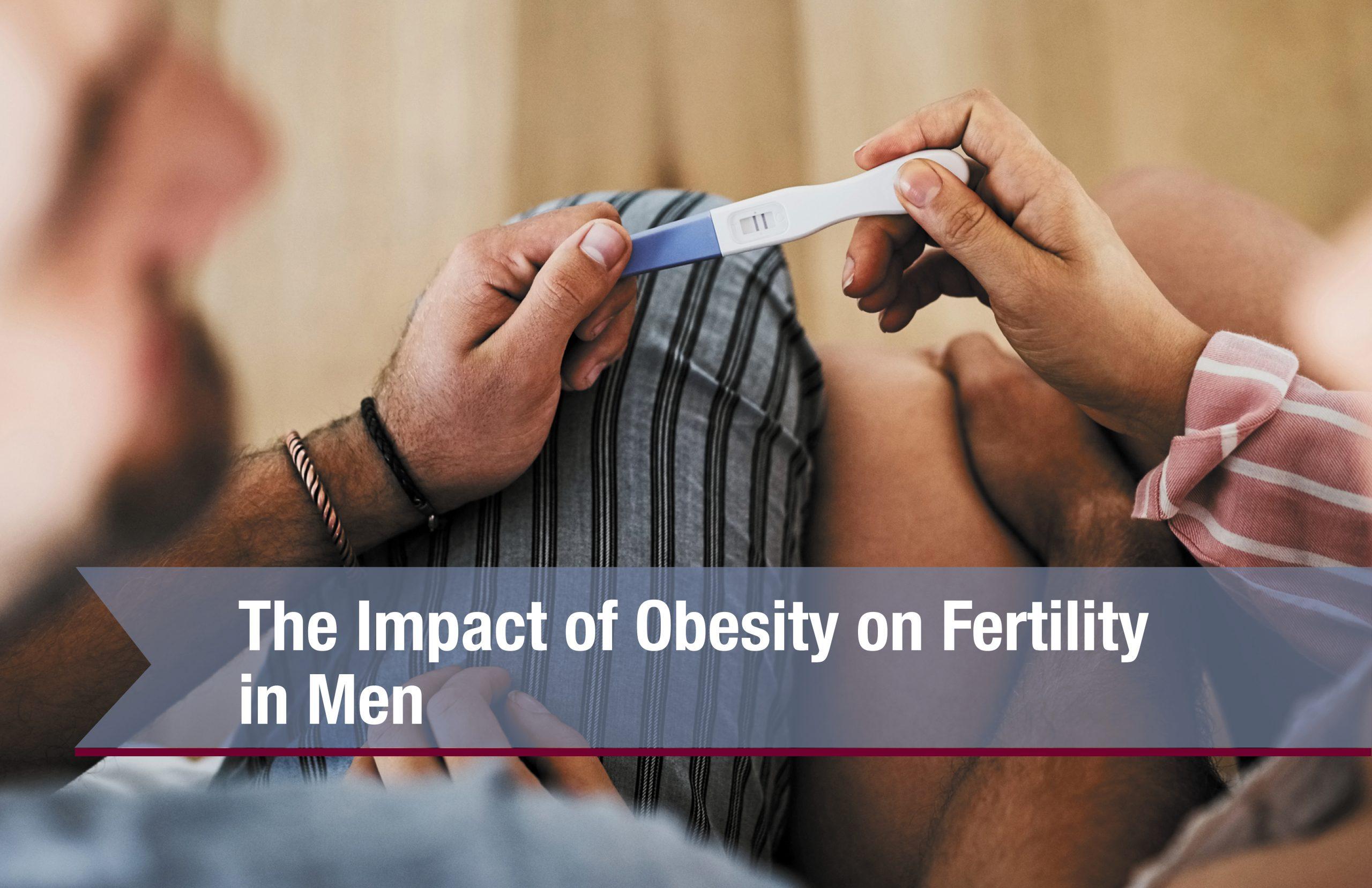 Obesity On Fertility