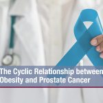 The Cyclic Relationship between Obesity and Prostate Cancer