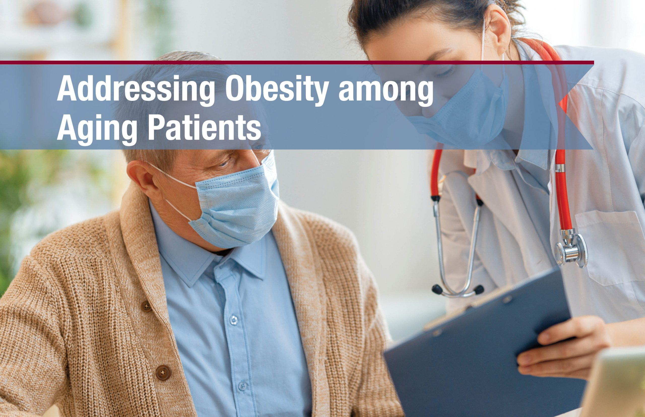 Obesity Among Aging Patients
