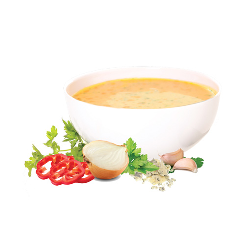 New Direction Advanced Buffalo Chicken Soup