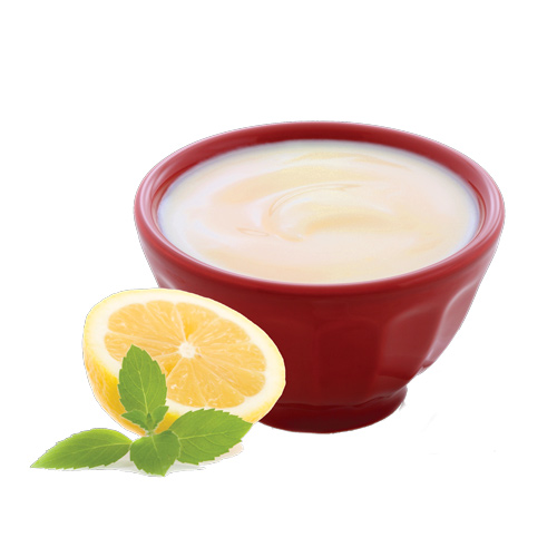 Numetra Lemon Meringue Pie  Pudding & Shake