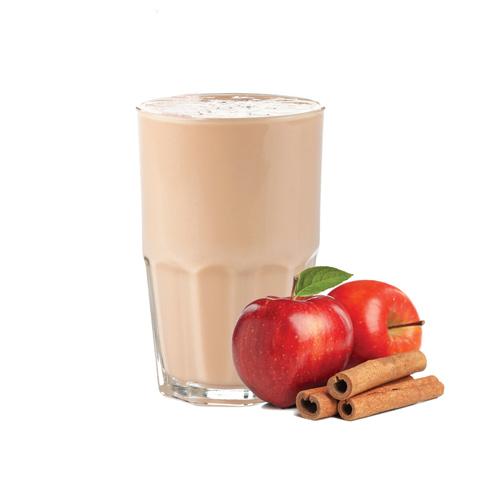 New Direction Advanced Apple Pie Pudding & Shake