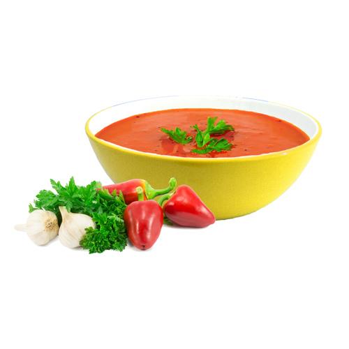 New Direction Advanced Chili Soup